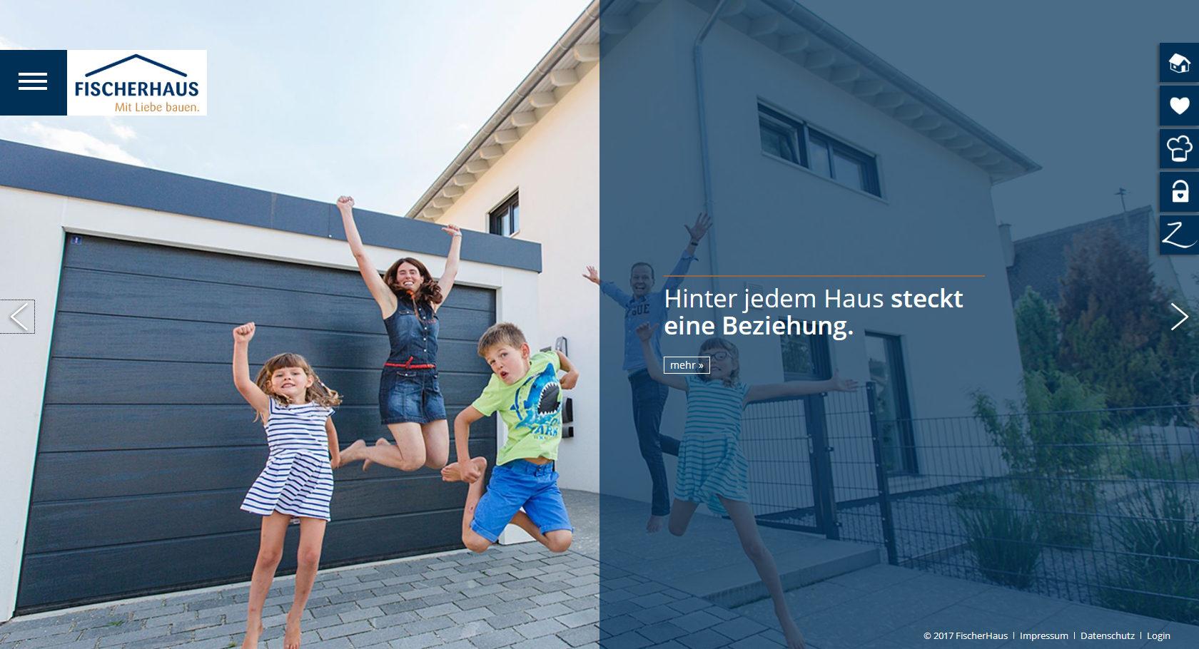 FischerHaus Neu Im Web Und Mit App | Auctores U2013 Ihr Partner Für Software U0026  Crossmedia.