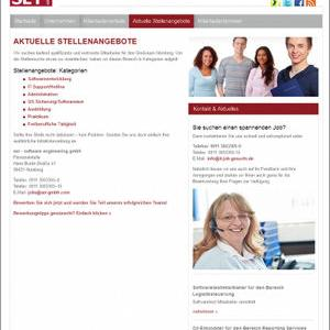 it-jobs-gesucht.de – die Website für Bewerber