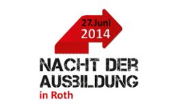 Nacht der Ausbildung 2014 in Roth und Büchenbach: Das Video