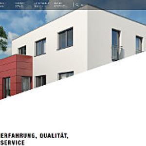Parallax-Design: Überlagerung beim Scrollen - 2