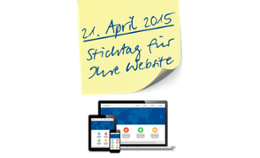 "21. April 2015: ""Mobile friendly"" wird Google-Ranking-Faktor"