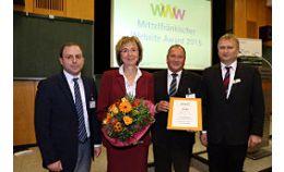 Auszeichnung für AK SchuleWirtschaft Roth-Schwabach
