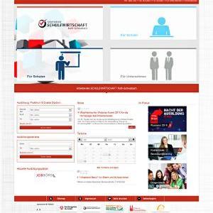 Die ausgezeichnete Website des AK SchuleWirtschaft Roth-Schwabach