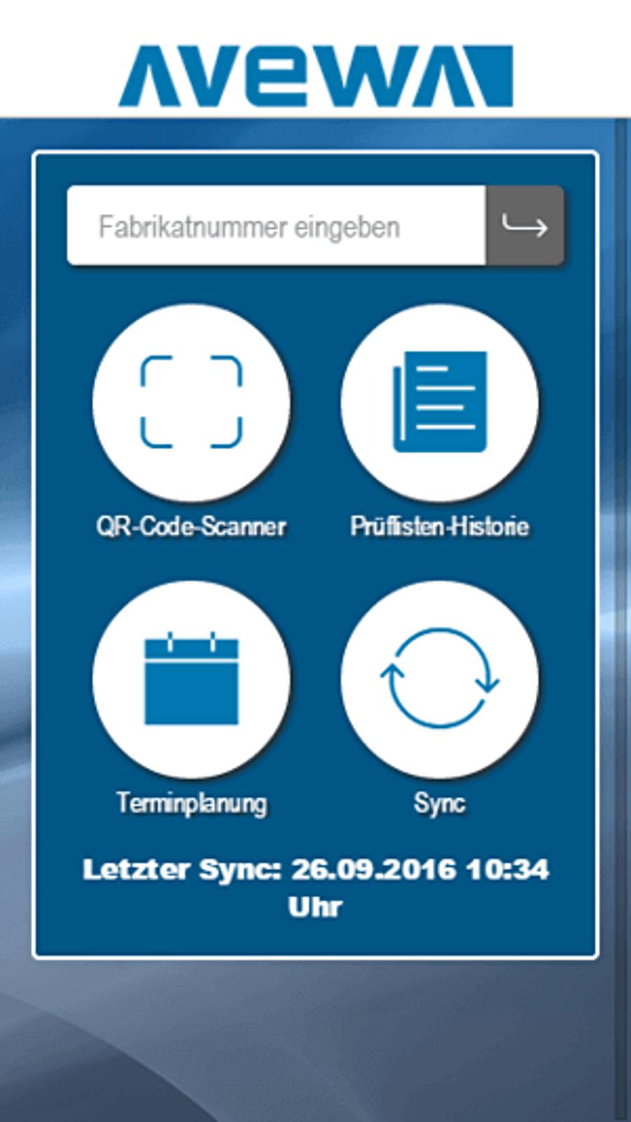 App zur Wartung von Aufzügen in neuer Version
