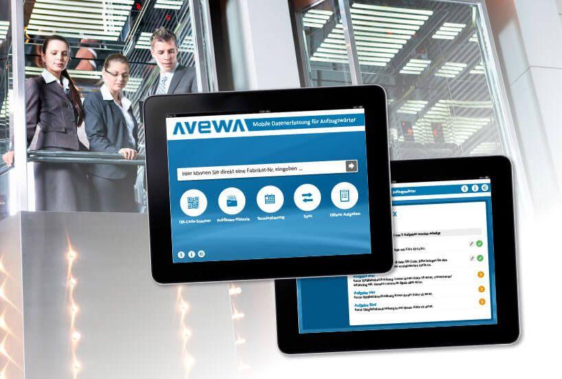 LiftConsulting - AVEWA