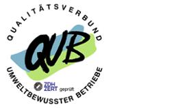 Auctores erhält QuB-Zertifizierung