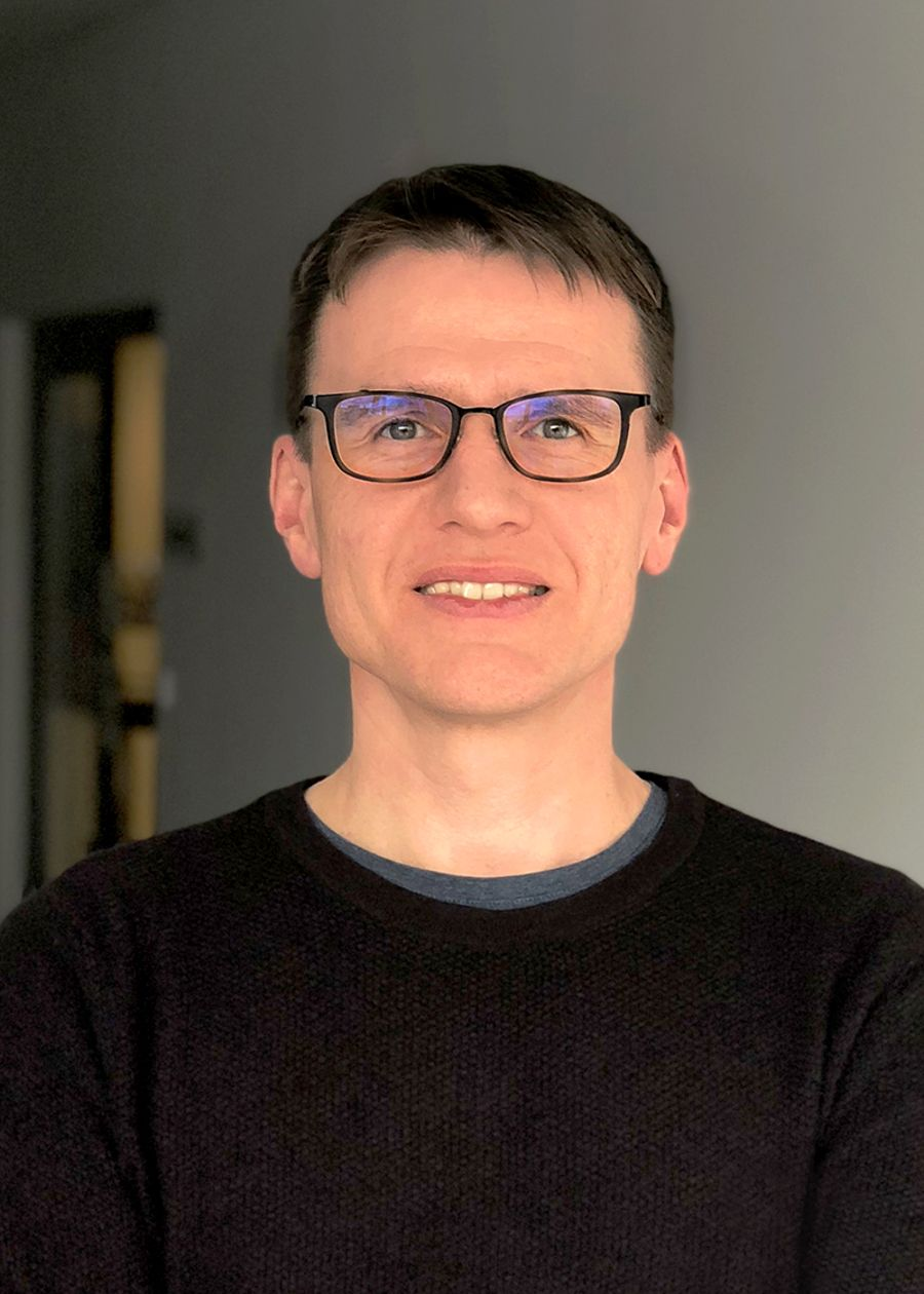 Andreas Huthansl verstärkt mit Beginn des Jahres 2018 das Redaktions- und Beratungs-Team bei Auctores.