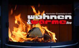 Wohnen & Wärme live