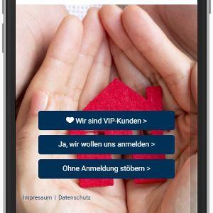 Die neue App bietet  Zusatzfunktionen