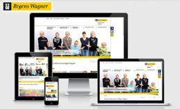 Barrierefreier Relaunch für Regens-Wagner-Stiftungen