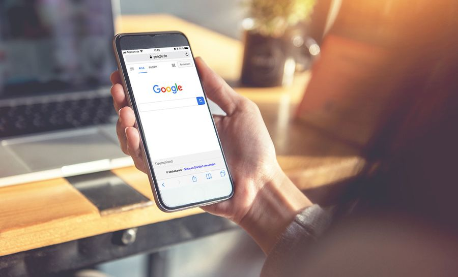 Google rollt Mobile First Index aus