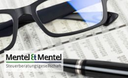 Modern und fokussiert im Web: Mentel & Mentel Steuerberatung