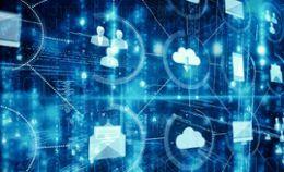Sicherer Datenraum für Unternehmen