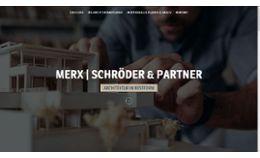 Architektur in Bestform – Merx, Schröder & Partner