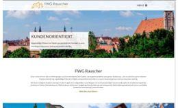 FWG Rauscher Hausverwaltung GmbH