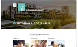 Lechelmayr Immobilienvermittlung
