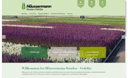 Häussermann Stauden+Gehölze GmbH