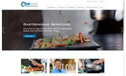 Marco Neubauer, Gastronomie-Berater