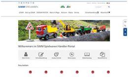 Simm-Händlershop – Simm Spielwaren GmbH