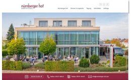 Hotel Nürnberger Hof