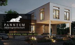Zentrale Informationsplattform für Panntum AG