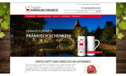 Frankenland Versand