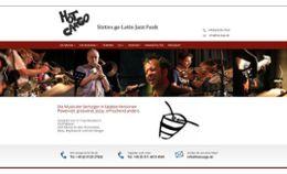 Hot Cargo – Sixties go Latin Jazz Funk
