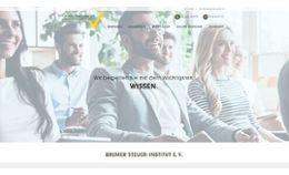 Bremer Steuerinstitut e. V. – Steuerberater-Akademie Bremen/Bremerhaven