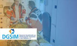 Fürsprecher für mehr Patientensicherheit: Relaunch für DGSiM e. V.