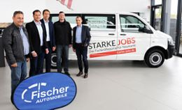 "Roadshow ""Starke Jobs"""