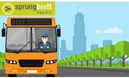 Bild: Sprungbrett Bayern