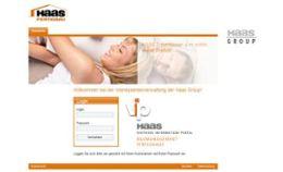 HAAS VIP Vertriebs-Informations-Portal geht an den Start