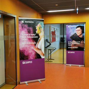 Auctores auf der NeuBIT 2020 – Rollups mit Ausbildungsgängen