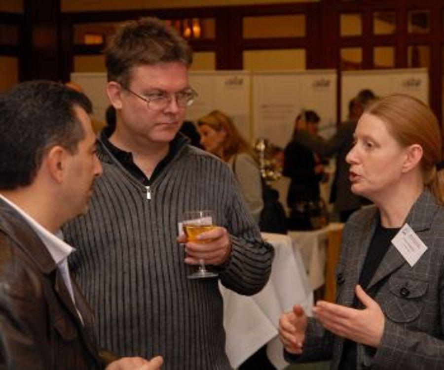BFW-Herbsttagung des BFW, Landesverband Bayern 20./21. November 2008