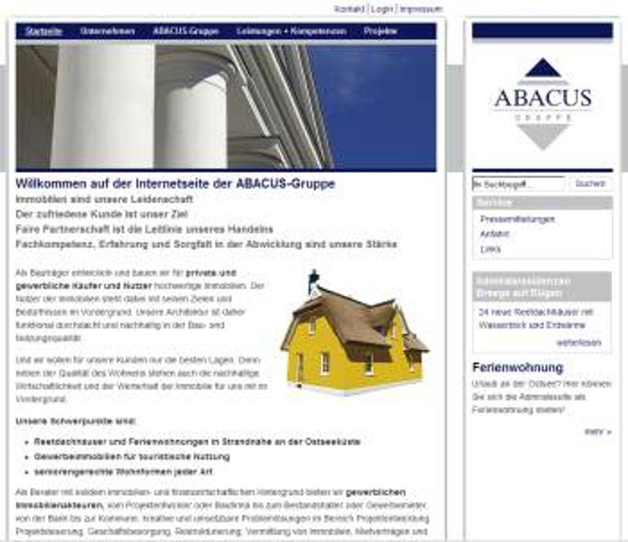 ABACUS-Gruppe in Kiel geht online