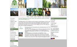 DIBU Deutsches Institut für Bauen und Umwelt e.V. in Königswinter geht online