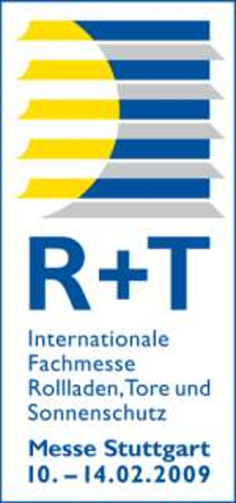 Mit WO&WO auf der R+T Messe in Stuttgart