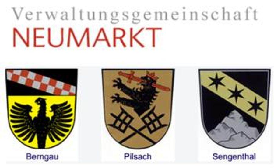 Relaunch der Verwaltungsgemeinschaft Neumarkt