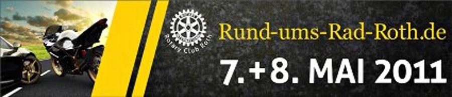 """Auctores sponsert """"Rund ums Rad"""" in Roth"""