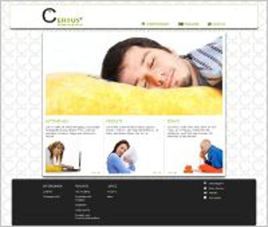 Optimal entspannt mit Certus Comfortkissen