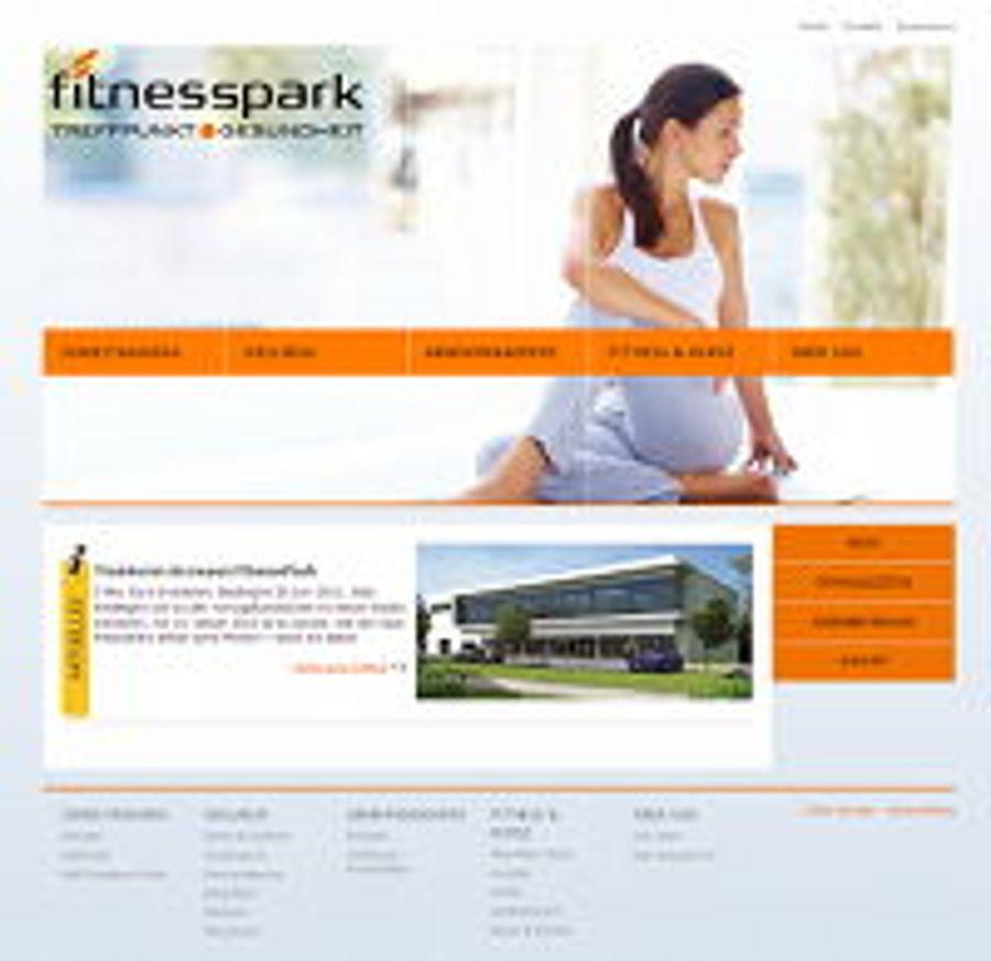 FitnessPark Neumarkt: Alles neu im neuen Jahr