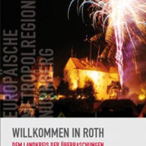 Imagemagazin für den Landkreis Roth