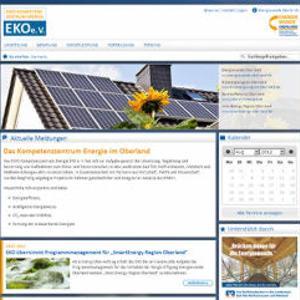 EWO-Kompetenzzentrum Energie